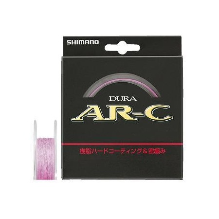 Купить Шнур плетеный Shimano Dura AR-C