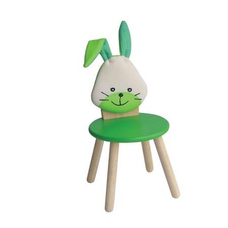 Купить Стульчик детский I'm toy «Зайчик»