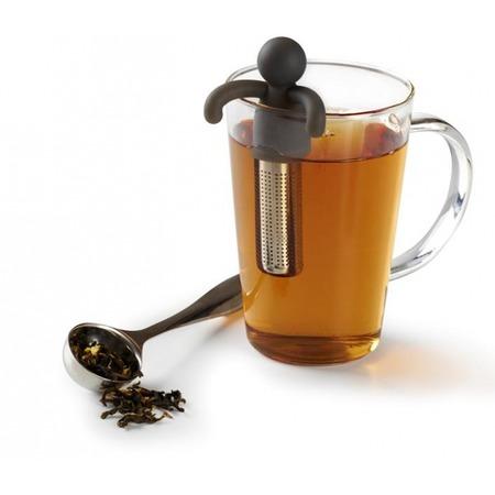 Купить Ёмкость для заваривания чая Umbra Buddy