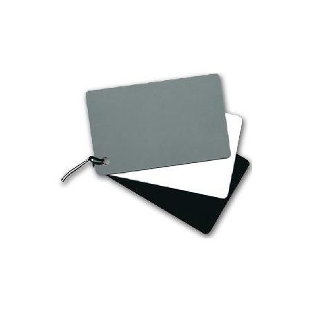 Купить Набор серых карт для настройки баланса белого Dicom GC-3