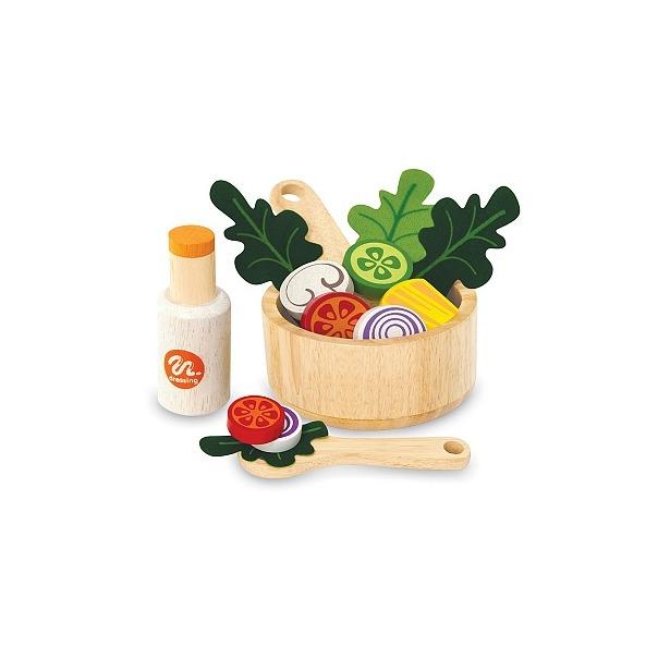 фото Набор игровой для девочек I'm toy «Готовим салат» 98060