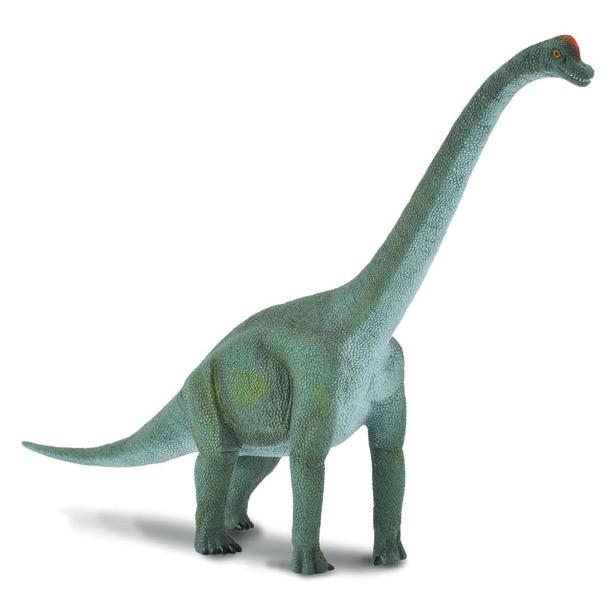 фото Фигурка Gulliver Брахиозавр
