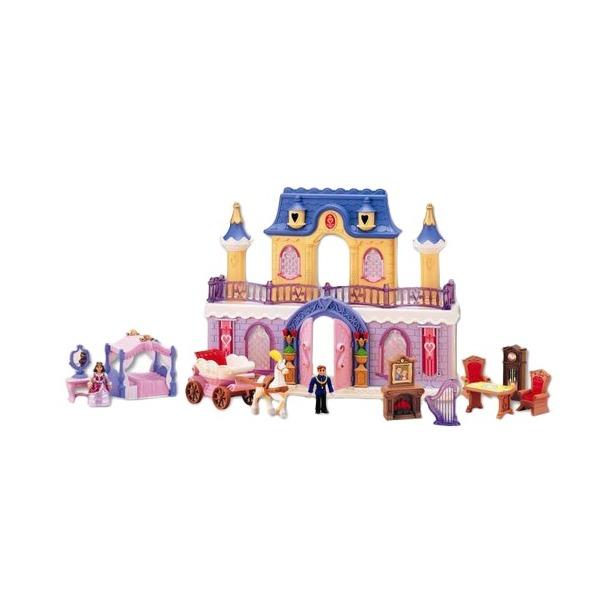 фото Набор игровой для девочек Keenway «Fantasy Palace»