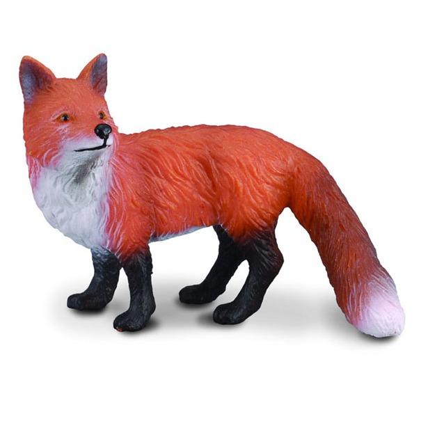 фото Фигурка Gulliver Рыжая лисица