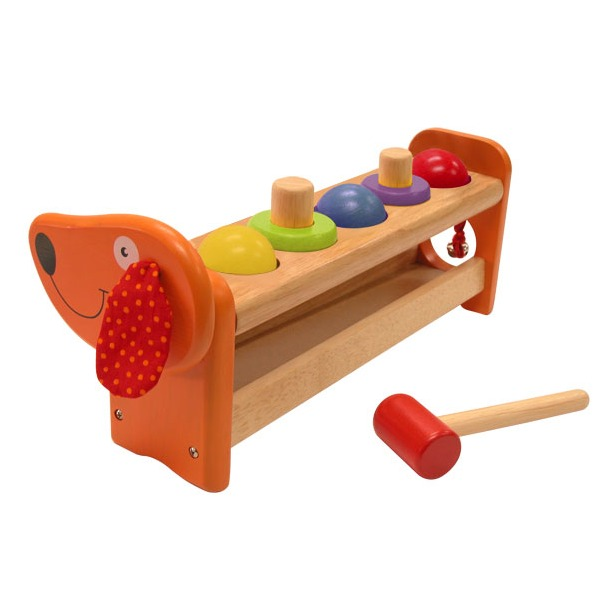 фото Развивающая игрушка I'm toy «Такса»
