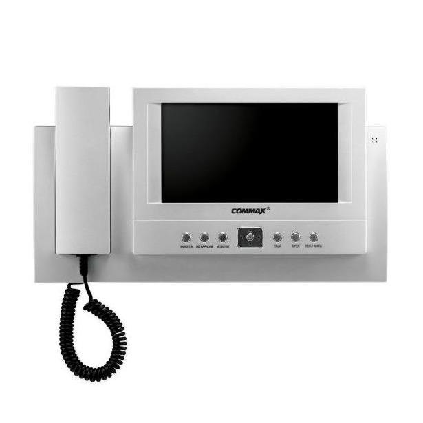 фото Видеодомофон Commax CDV-73BE