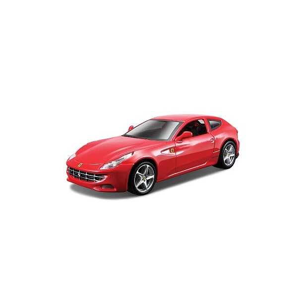 фото Сборная модель автомобиля 1:32 Bburago Ferrari FF