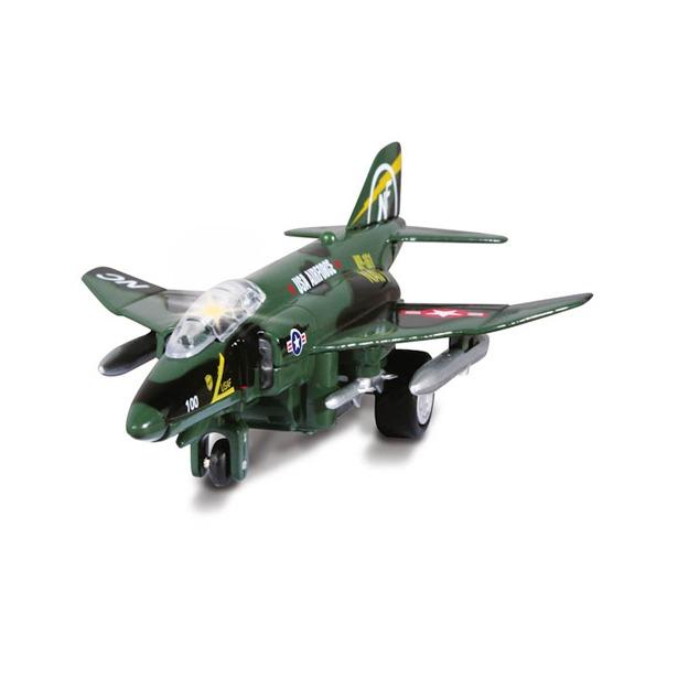 фото Самолетик игрушечный Технопарк