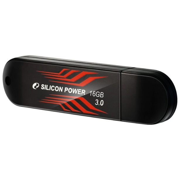 фото Флешка Silicon Power Blaze B10 16GB