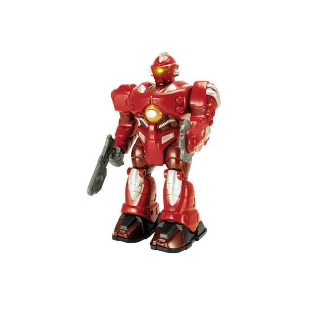 фото Игрушка-робот HAP-P-KID «Red Revo»