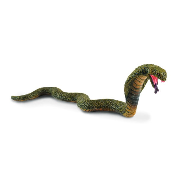 фото Фигурка Gulliver Королевская кобра