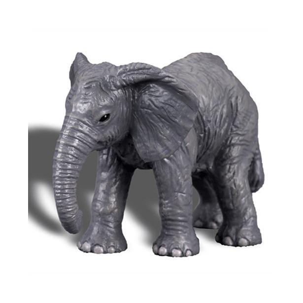 фото Фигурка Gulliver Африканский слоненок