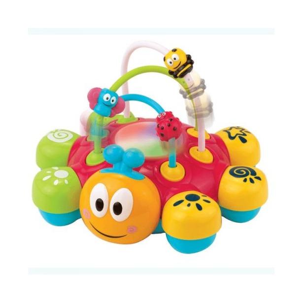фото Пластиковая игрушка HAP-P-KID Божья коровка