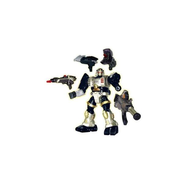 фото Игрушка-робот HAP-P-KID «Роботек» 3492T