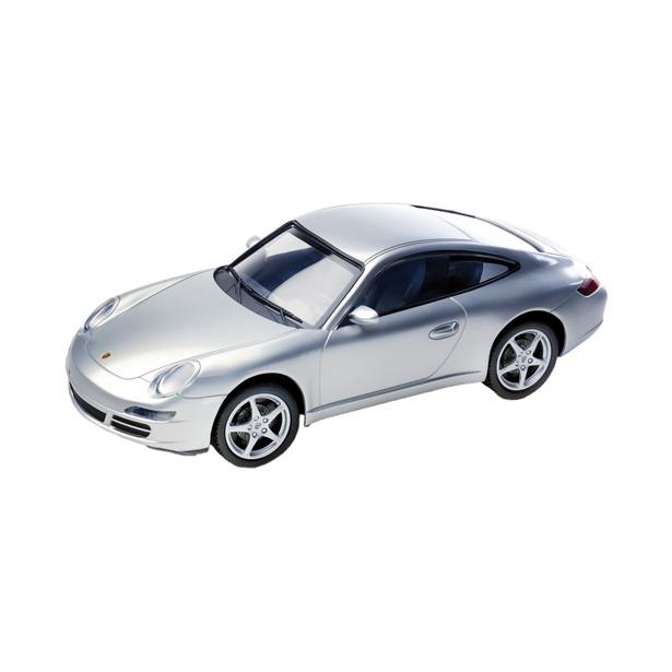 фото Машина на радиоуправлении Silverlit Porsche 911 Carrera