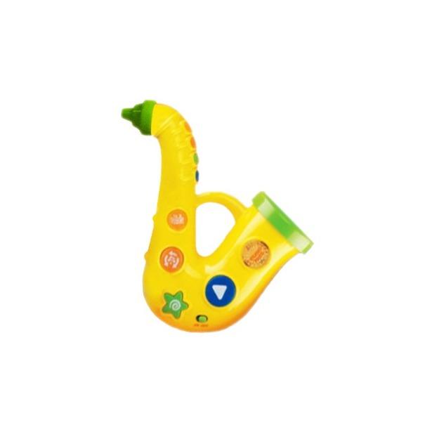 фото Музыкальная игрушка Keenway Саксофон. В ассортименте
