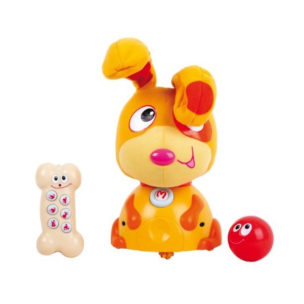 фото Интерактивная игрушка Ouars Макс-прятки