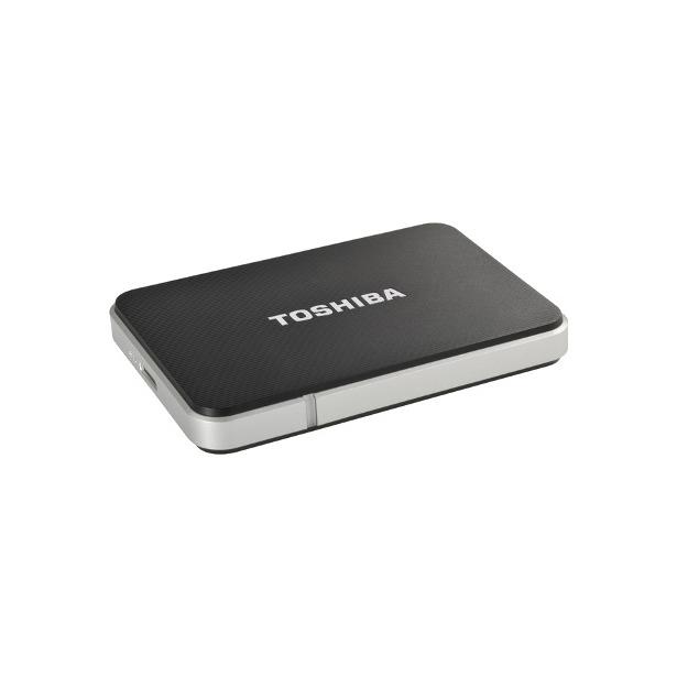фото Внешний жесткий диск Toshiba STOR.E EDITION 1TB