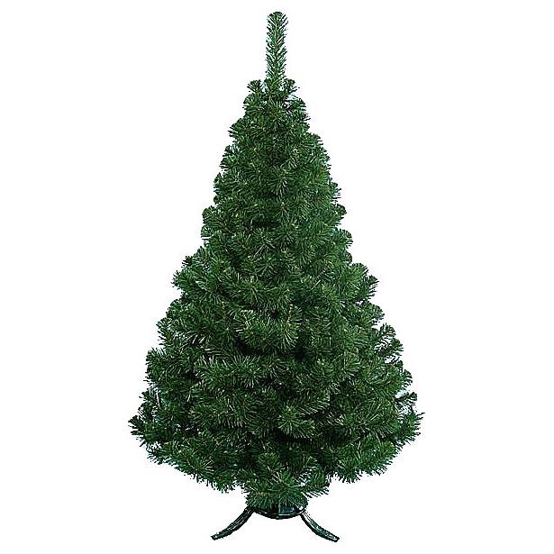 фото Ель декоративная MOROZCO «Рождественская». Высота: 120 см