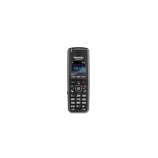 фото Телефон микросотовый Panasonic KX-UDT111RU