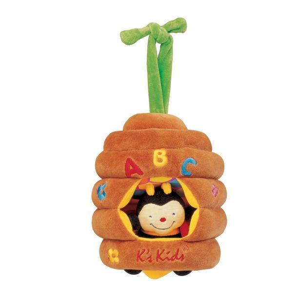 фото Подвеска детская K'S Kids «Пчелка в улье»