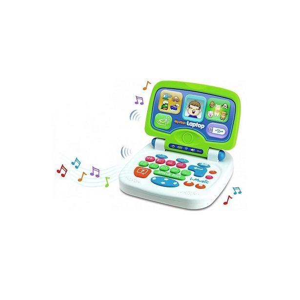 фото Развивающая игрушка Keenway «Мой первый компьютер»