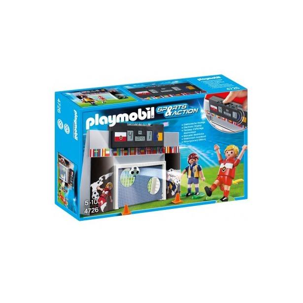 фото Футбольная школа Playmobil 4726pm_2
