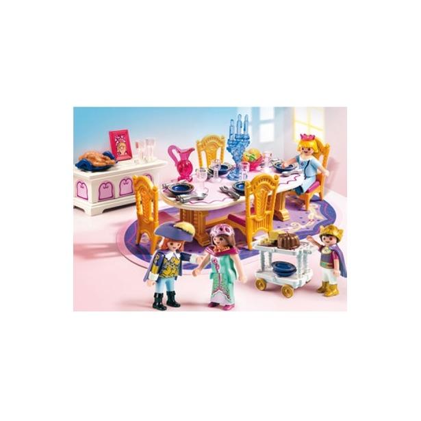 фото Королевский обеденный зал Playmobil 5145pm