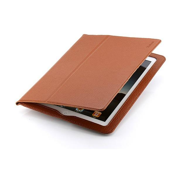 фото Чехол кожаный для iPad 2 Yoobao Executive