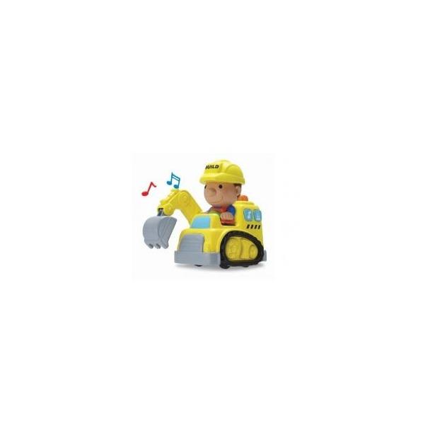 фото Игровой набор Keenway «Строитель»