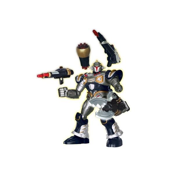 фото Игрушка-робот HAP-P-KID «Роботек» 3494T
