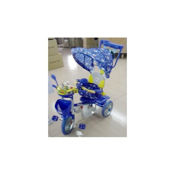 фото Велосипед трехколесный Bonna Х38470