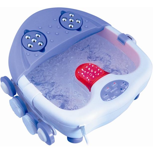 фото Гидромассажная ванночка для ног Ves DH 90 L