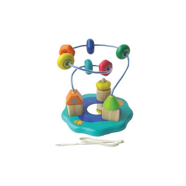 фото Игрушка-головоломка I'm toy 22018