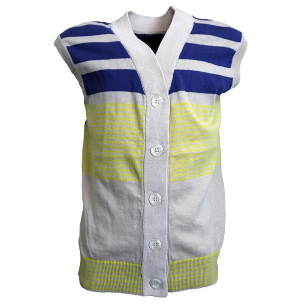 фото Жилет для младенцев La Miniatura «Sweater Vest»