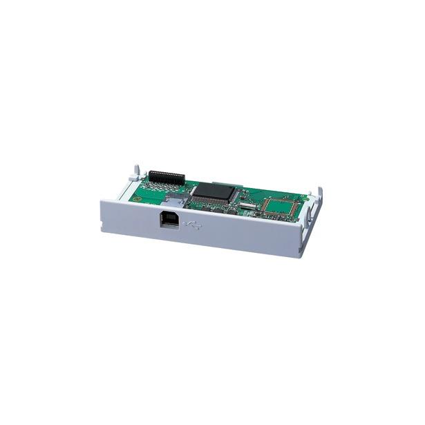 фото Модуль USB-интерфейса Panasonic KX-T7601X