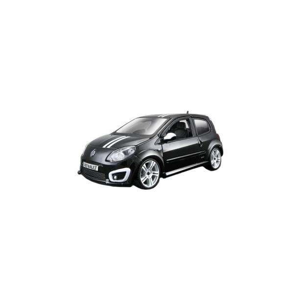 фото Сборная модель автомобиля 1:24 Bburago Renault Twingo Gordini RS
