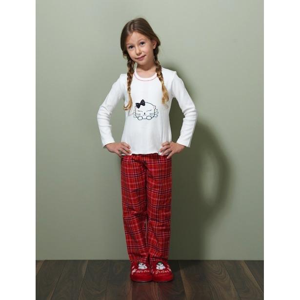 фото Комплект домашний детский BlackSpade 5378. Цвет: красный