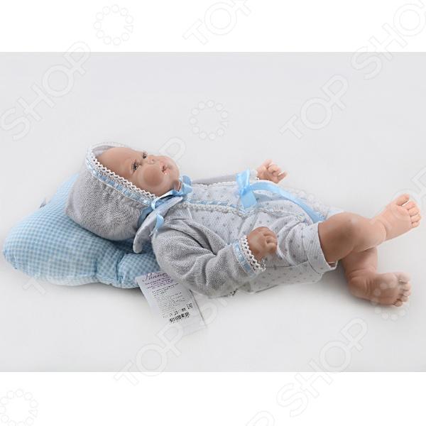 Подушка анатомическая для младенцев Primavelle «Apple»
