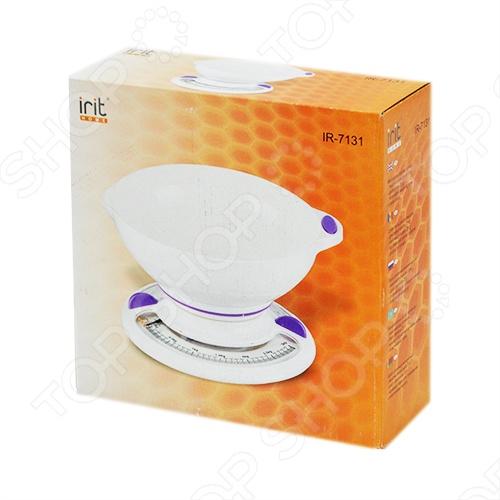 Весы кухонные Irit IR- 7131
