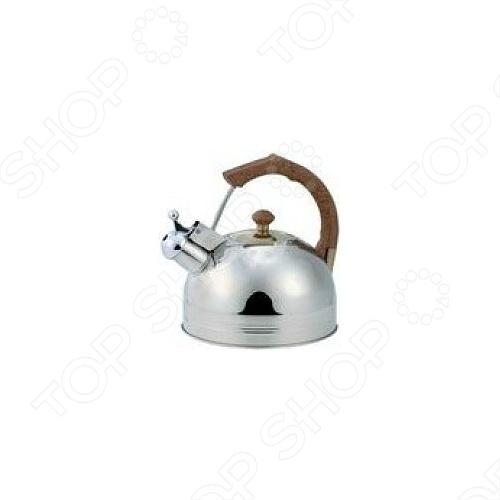 Чайник со свистком Bohmann BHL-655