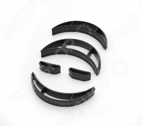 Заколки для укладки волос Bradex «Скарлетт»