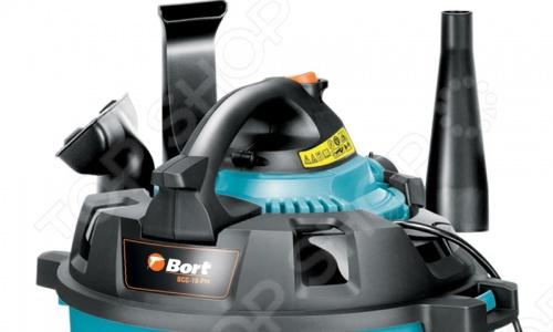 Пылесос промышленный Bort BSS-1330-Pro 2