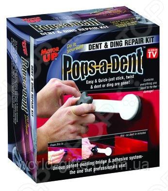 Комплект для устранения вмятин Pops-A-Dent