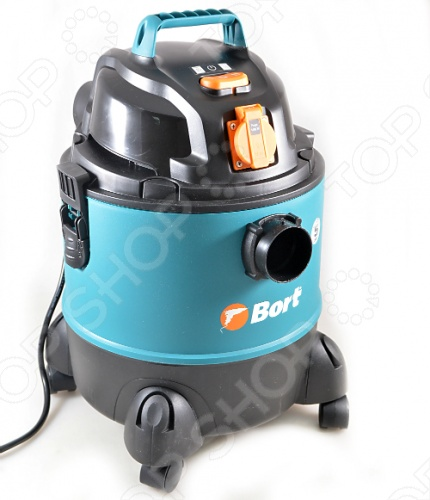 Пылесос промышленный Bort BSS-1220-Pro 2
